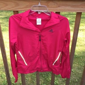 Adidas Light Wind Jacket